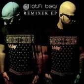 Remixek EP by Various Artists