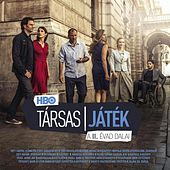 HBO: Társas játék (a II. évad dalai) by Various Artists