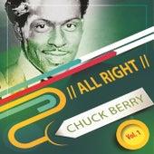 All Right Vol. 1 de Chuck Berry