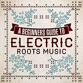 A Beginners Guide To Electric Roots Music von Various Artists