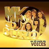 MK CD Ouro Voices von Various Artists