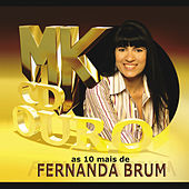 As 10 Mais de Fernanda Brum von Various Artists