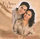 O Amor É Mais by Cassiane