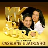 As Dez Mais de Cassiane e Jairinho by Cassiane