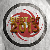 Black Hole Recordings Best of 2013 de Various Artists