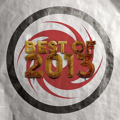 Black Hole Recordings Best of 2013 by Various Artists