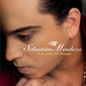 A la Orilla del Tiempo de Sebastian Mendoza