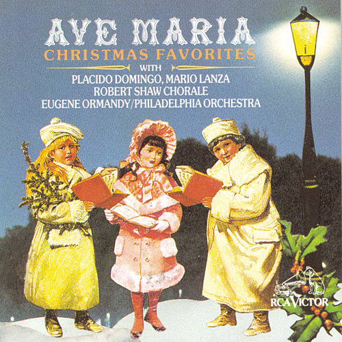 Ave Maria: Christmas Favorites by Various Artists