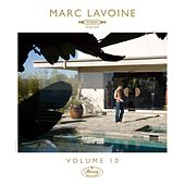 Volume 10 by Marc Lavoine