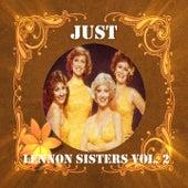 Just Lennon Sisters, Vol. 2 von The Lennon Sisters