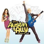 Austin & Ally: Turn It Up de Various Artists