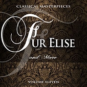 Classical Masterpieces: Fur Elise & More, Vol. 11 by Various Artists