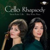 Cello Rhapsody by Timora Rosler