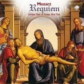 Mozart: Requiem, K. 626 by Chamber Choir of Europe