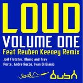 Loud EP Vol.1 von Various Artists
