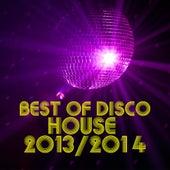 Best of Disco House 2013-2014 von Various Artists