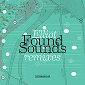 Found Sounds Remixes by VARIOUS