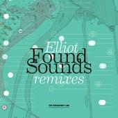 Found Sounds Remixes di VARIOUS