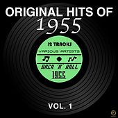 Original Hits of 1955, Vol. 1 de Various Artists