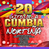 20 Éxitos de la Cumbia Norteña by Various Artists