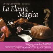 Mozart: La Flauta Mágica by Various Artists