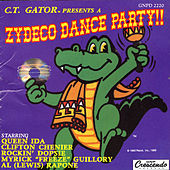 A Zydeco Dance Party de Various Artists