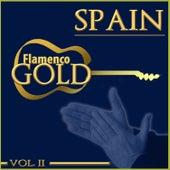 Flamenco Gold. Spain. Vol. II de Various Artists