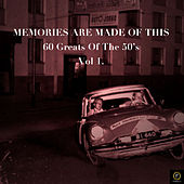 Memories Are Made of This, 60 Greats of The '50s Vol. 1 de Various Artists