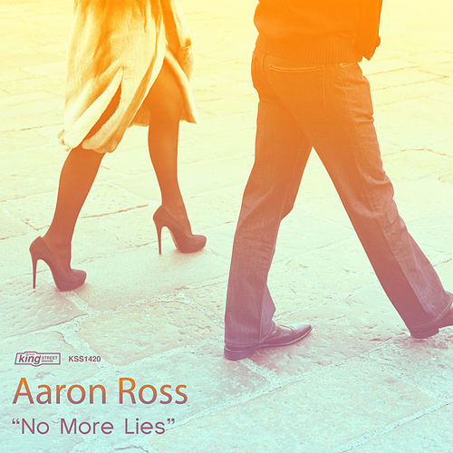 No More Lies by Aaron Ross