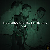 Rockabilly's Most Rockin' Records, Vol. 1 by Various Artists