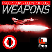 Free Progressive & Electro House Weapons by Various Artists