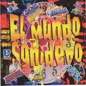 El Mundo Sonidero de Various Artists