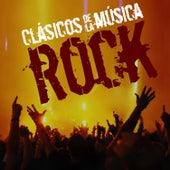 Clásicos de la Música Rock (Rock Music Classics) de Various Artists