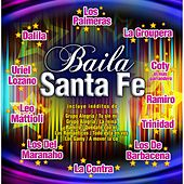 Baila Santa Fe von Various Artists