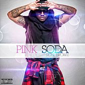 Pink Soda by Ron Browz