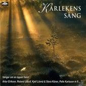 Kärlekens sång by Various Artists