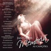 Janelas da Memória as Canções de Various Artists
