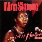 Live At Montreux 1976 de Nina Simone