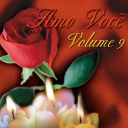 Amo Você Volume 9 de Various Artists