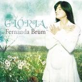 Glória by Fernanda Brum