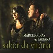 Sabor da Vitória (Single) by Marcelo Dias & Fabiana