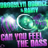 Can You Feel the Bass (Hands Up Bundle) von Brooklyn Bounce