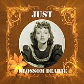 Just Blossom Dearie, Vol. 1 by Blossom Dearie