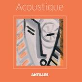 Les titres essentiels Antilles (Acoustique) by Various Artists