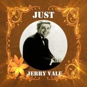 Just Jerry Vale de Jerry Vale