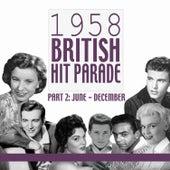 1958 British Hit Parade, Pt. 2: June-December, Pt. 1 de Various Artists