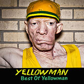 Best of Yellowman de Yellowman