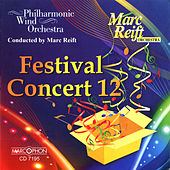 Festival Concert 12 by Philharmonic Wind Orchestra