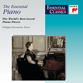 The Essential Piano - The World's Best-Loved Piano Pieces de Philippe Entremont