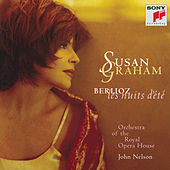 Berlioz:  Les nuits d'été, Op. 7 von Susan Graham